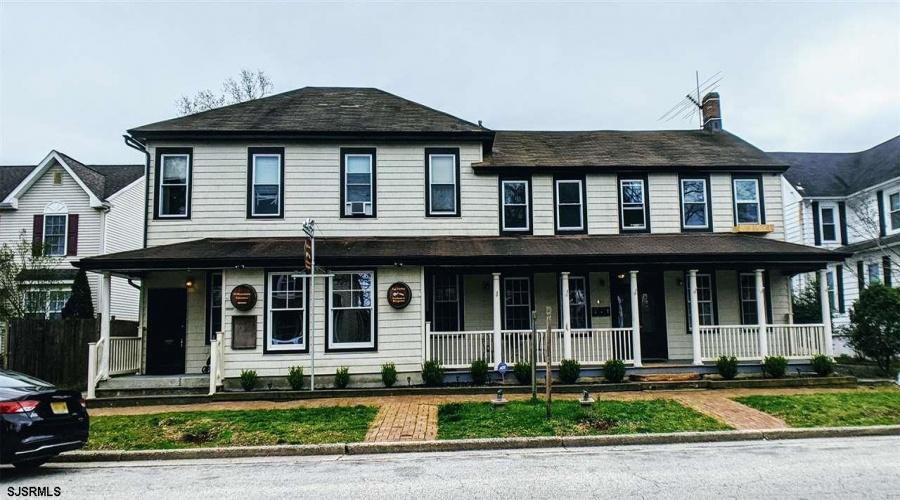 444-448 St. Louis Avenue, Egg Harbor City, New Jersey 08215, ,For Sale,St. Louis Avenue,14319