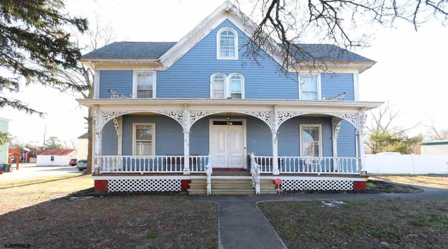 20 Main, Cape May Court House, New Jersey 08210, ,For Sale,Main,14321