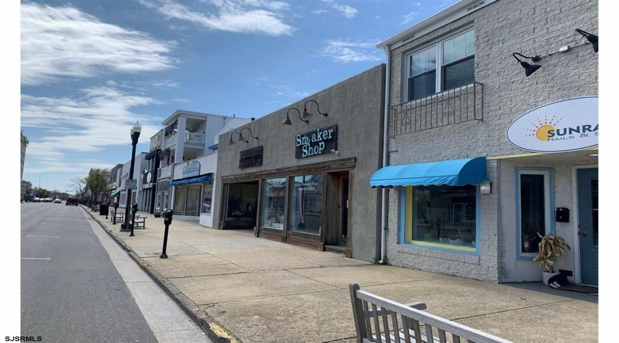 704 Asbury, Ocean City, New Jersey 08226, ,For Sale,Asbury,14383