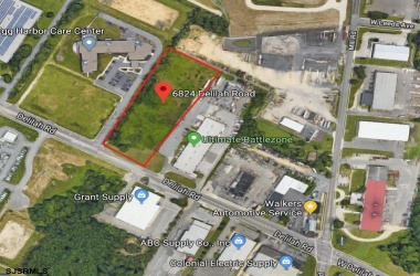 6824 Delilah Rd, Egg Harbor Township, New Jersey 08234, ,1+ To 5 Acres,For Sale,Delilah Rd,2276