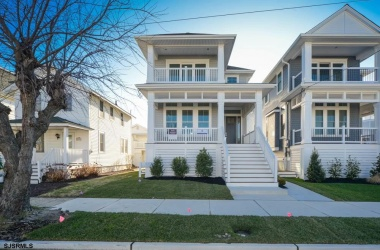 1545 West, Ocean City, New Jersey 08226, 4 Bedrooms Bedrooms, ,2 BathroomsBathrooms,Single Family,For Sale,West,14433
