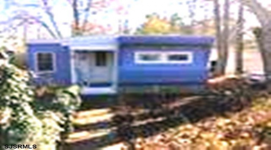 100 CAT POND ROAD, Corbin City, New Jersey 08270, 1 Bedroom Bedrooms, ,1 BathroomBathrooms,Mobile Home W/land,For Sale,CAT POND ROAD,14501