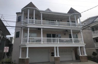 805 Plymouth, Ocean City, New Jersey 08226, 5 Bedrooms Bedrooms, ,3 BathroomsBathrooms,Condo,For Sale,Plymouth,14584