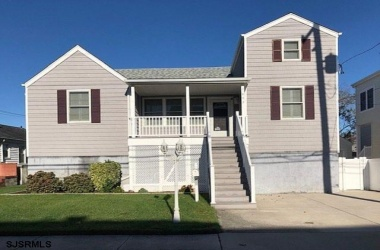 7403 Winchester, Margate, New Jersey 08402, 4 Bedrooms Bedrooms, ,3 BathroomsBathrooms,Single Family,For Sale,Winchester,14678