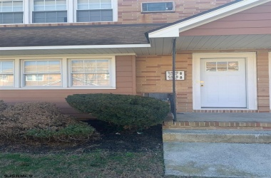 5418 Suffolk, Ventnor, New Jersey 08406, 2 Bedrooms Bedrooms, ,1 BathroomBathrooms,Condo,For Sale,Suffolk,14818