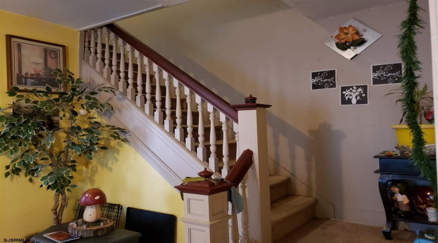 290 Fayette St, Bridgeton, New Jersey 08302, 4 Bedrooms Bedrooms, ,1 BathroomBathrooms,Single Family,For Sale,Fayette St,14853