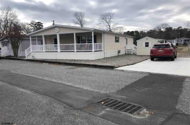 430 Route Us 9 S, Marmora, New Jersey 08223, 2 Bedrooms Bedrooms, ,2 BathroomsBathrooms,Mobile Home W/o Land,For Sale,Route Us 9 S,14923