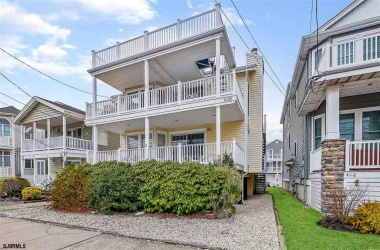 4122 Central, Ocean City, New Jersey 08226, 4 Bedrooms Bedrooms, ,2 BathroomsBathrooms,Condo,For Sale,Central,14933