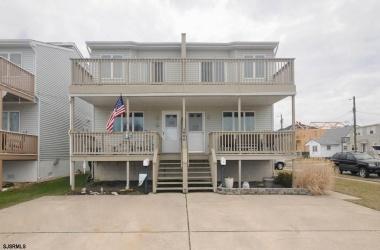 1000 Evans, B, Brigantine, New Jersey 08203-9999, 2 Bedrooms Bedrooms, ,2 BathroomsBathrooms,Condo,For Sale,Evans, B,14938