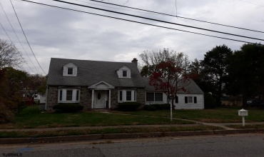 299 Commerce, Bridgeton, New Jersey 08302-9999, 4 Bedrooms Bedrooms, ,2 BathroomsBathrooms,Single Family,For Sale,Commerce,15045