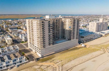 9600 Atlantic Ave. Units 708 & 709, Margate, New Jersey 08402, 3 Bedrooms Bedrooms, ,3 BathroomsBathrooms,Condo,For Sale,Atlantic Ave. Units 708 & 709,15061