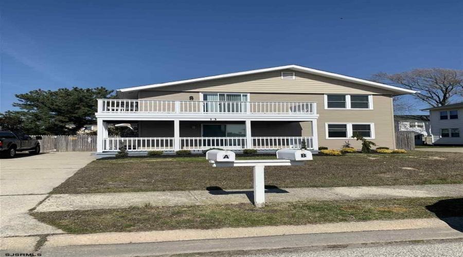 13 Lighthouse #B, Brigantine, New Jersey 08203, 3 Bedrooms Bedrooms, ,2 BathroomsBathrooms,Condo,For Sale,Lighthouse #B,15116