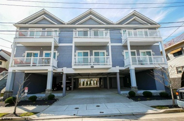 210 Madison, Margate, New Jersey 08402, 3 Bedrooms Bedrooms, ,2 BathroomsBathrooms,Condo,For Sale,Madison,15145