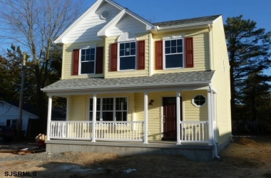 1930 SHORE ROAD, Linwood, New Jersey 08221, 3 Bedrooms Bedrooms, ,2 BathroomsBathrooms,Single Family,For Sale,SHORE ROAD,15165