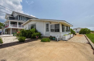 7 Point, Somers Point, New Jersey 08244, 3 Bedrooms Bedrooms, ,1 BathroomBathrooms,Single Family,For Sale,Point,15166