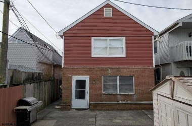 12 adams, Margate, New Jersey 08402, 4 Bedrooms Bedrooms, ,1 BathroomBathrooms,Single Family,For Sale,adams,15167
