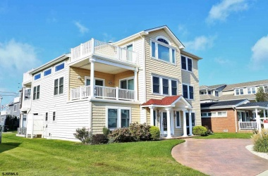 314 22nd, Brigantine, New Jersey 08203, 5 Bedrooms Bedrooms, ,5 BathroomsBathrooms,Single Family,For Sale,22nd,15179