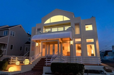 1404 Atlantic, Longport, New Jersey 08403, 4 Bedrooms Bedrooms, ,4 BathroomsBathrooms,Single Family,For Sale,Atlantic,15180