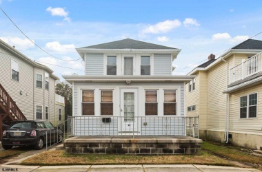 22 Coolidge, Margate, New Jersey 08402, 3 Bedrooms Bedrooms, ,1 BathroomBathrooms,Single Family,For Sale,Coolidge,15181