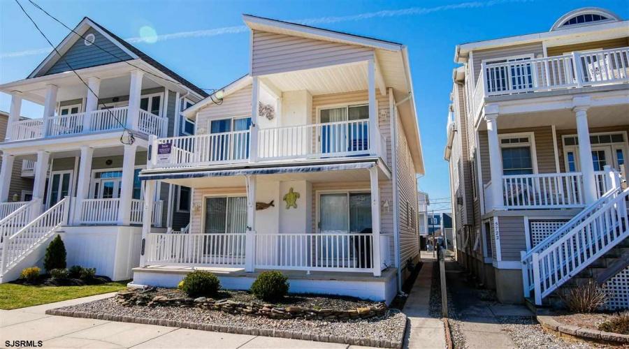 5726 Asbury, Ocean City, New Jersey 08226, 3 Bedrooms Bedrooms, ,2 BathroomsBathrooms,Condo,For Sale,Asbury,15227