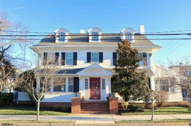 629 Atlantic Ave, Ocean City, New Jersey 08226, 6 Bedrooms Bedrooms, ,3 BathroomsBathrooms,Single Family,For Sale,Atlantic Ave,15246