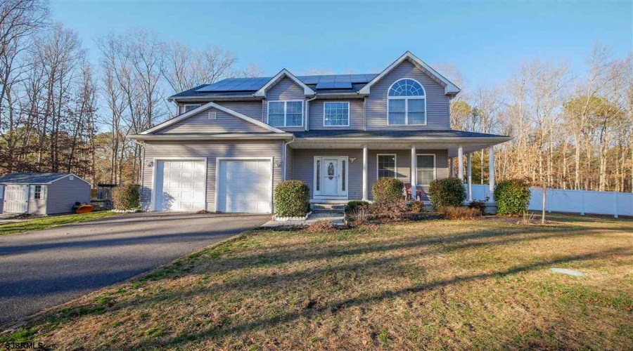 507 Great Creek, Galloway Township, New Jersey 08205, 4 Bedrooms Bedrooms, ,2 BathroomsBathrooms,Single Family,For Sale,Great Creek,15297