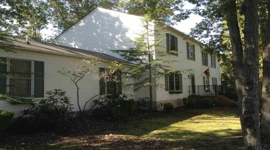 429 Vernon, Linwood, New Jersey 08221, 4 Bedrooms Bedrooms, ,2 BathroomsBathrooms,Single Family,For Sale,Vernon,15302