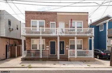 32 Richards, Ventnor, New Jersey 08406, 2 Bedrooms Bedrooms, ,1 BathroomBathrooms,Condo,For Sale,Richards,15316