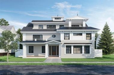 22 Aberdeen, Ocean City, New Jersey 08226, 5 Bedrooms Bedrooms, ,5 BathroomsBathrooms,Single Family,For Sale,Aberdeen,15329