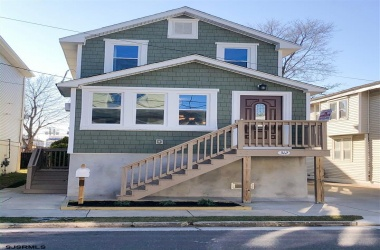 312 Oxford, Ventnor Heights, New Jersey 08406, 3 Bedrooms Bedrooms, ,1 BathroomBathrooms,Single Family,For Sale,Oxford,15339