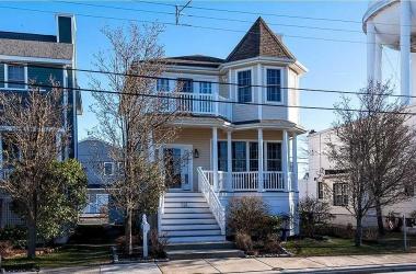721 Moore, Ocean City, New Jersey 08226, 3 Bedrooms Bedrooms, ,2 BathroomsBathrooms,Single Family,For Sale,Moore,15370