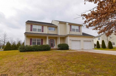 23 Rocha, Hammonton, New Jersey 08037, 4 Bedrooms Bedrooms, ,2 BathroomsBathrooms,Single Family,For Sale,Rocha,15373