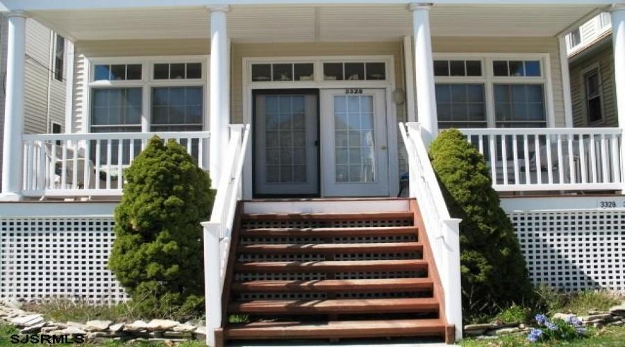 3328 Asbury Ave, Ocean City, New Jersey 08226, 3 Bedrooms Bedrooms, ,2 BathroomsBathrooms,Condo,For Sale,Asbury Ave,15384