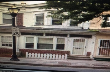 346 Pennsylvania, Atlantic City, New Jersey 08401, 3 Bedrooms Bedrooms, ,1 BathroomBathrooms,Single Family,For Sale,Pennsylvania,15588