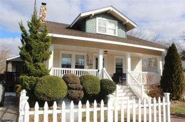 115 Oakcrest, Northfield, New Jersey 08225, 4 Bedrooms Bedrooms, ,2 BathroomsBathrooms,Single Family,For Sale,Oakcrest,15590
