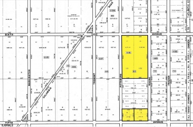 271 6th, Mullica Township, New Jersey 08215, ,10+ To 20 Acres,For Sale,6th,2404
