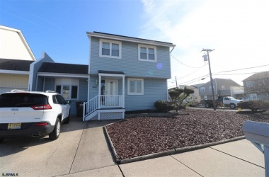 5202 Marshall, Ventnor, New Jersey 08406, 3 Bedrooms Bedrooms, ,2 BathroomsBathrooms,Single Family,For Sale,Marshall,15777