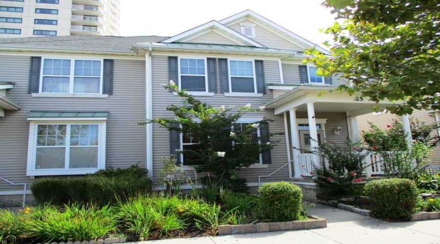 25 New Hampshire, Atlantic City, New Jersey 08401, 3 Bedrooms Bedrooms, ,2 BathroomsBathrooms,Single Family,For Sale,New Hampshire,15786