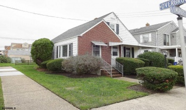 2904 Longport, Longport, New Jersey 08403, 4 Bedrooms Bedrooms, ,2 BathroomsBathrooms,Single Family,For Sale,Longport,15792