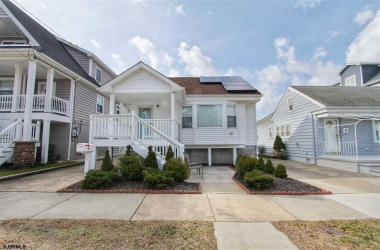 208 Lancaster, Margate, New Jersey 08402, 3 Bedrooms Bedrooms, ,1 BathroomBathrooms,Single Family,For Sale,Lancaster,15798