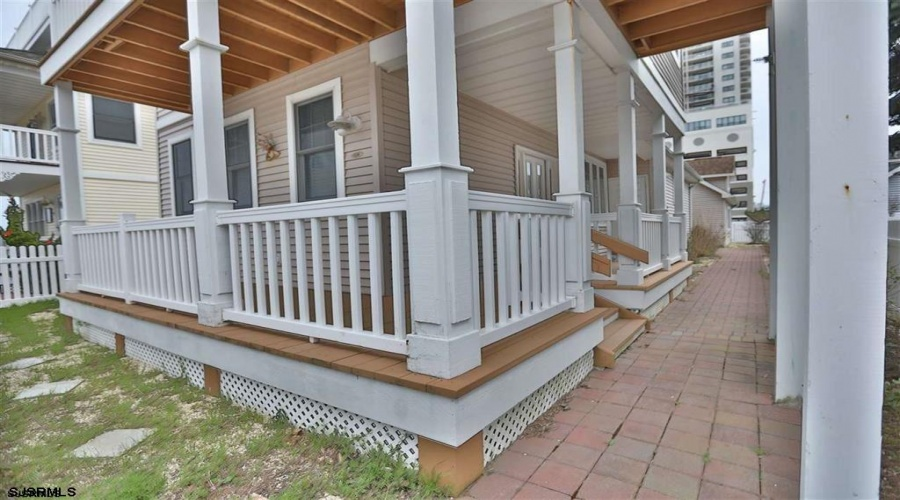 116 Sunrise, Atlantic City, New Jersey 08401, 3 Bedrooms Bedrooms, ,3 BathroomsBathrooms,Single Family,For Sale,Sunrise,15880