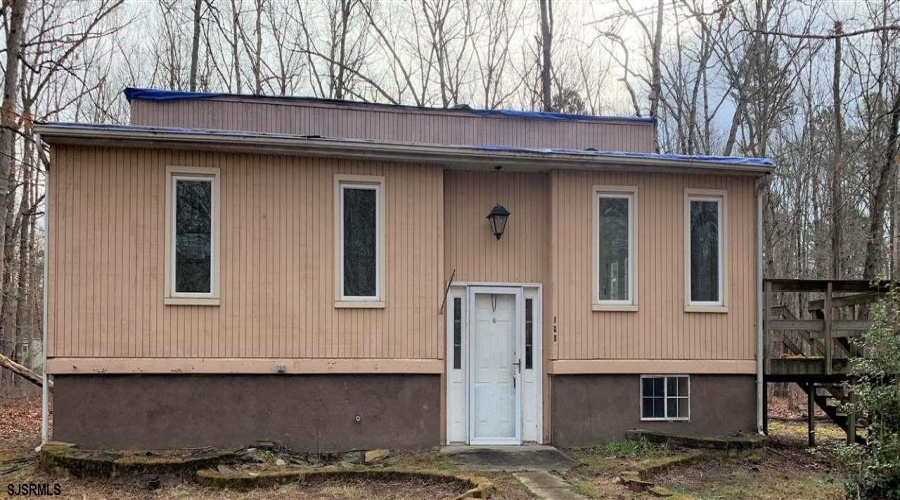 190 Evergreen, Franklinville, New Jersey 08322, 3 Bedrooms Bedrooms, ,2 BathroomsBathrooms,Single Family,For Sale,Evergreen,15882