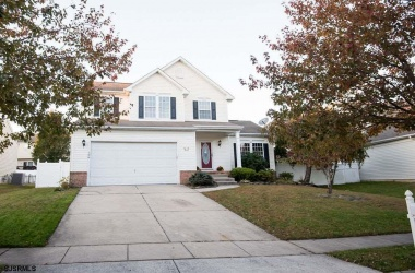 104 Ontario Ave, Egg Harbor Township, New Jersey 08234, 4 Bedrooms Bedrooms, ,2 BathroomsBathrooms,Single Family,For Sale,Ontario Ave,15995