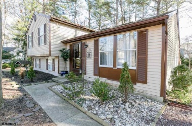 723 Moonraker, Smithville, New Jersey 08205, 3 Bedrooms Bedrooms, ,1 BathroomBathrooms,Single Family,For Sale,Moonraker,15996