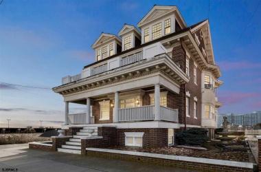 120 Atlantic, Atlantic City, New Jersey 08401, 8 Bedrooms Bedrooms, ,6 BathroomsBathrooms,Single Family,For Sale,Atlantic,15998
