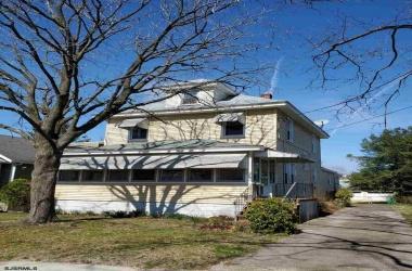 154 Wellington, Pleasantville, New Jersey 08232, 4 Bedrooms Bedrooms, ,2 BathroomsBathrooms,Single Family,For Sale,Wellington,16032