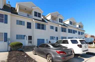 4 Harbor Beach Cove, Brigantine, New Jersey 08203-1029, 3 Bedrooms Bedrooms, ,2 BathroomsBathrooms,Single Family,For Sale,Harbor Beach Cove,16051