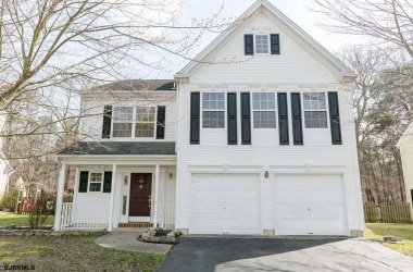 165 Mourning Dove, Galloway Township, New Jersey 08205, 4 Bedrooms Bedrooms, ,2 BathroomsBathrooms,Single Family,For Sale,Mourning Dove,16129