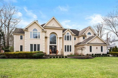 10 Caledonia Dr, Ocean View, New Jersey 08230, 4 Bedrooms Bedrooms, ,3 BathroomsBathrooms,Single Family,For Sale,Caledonia Dr,16130