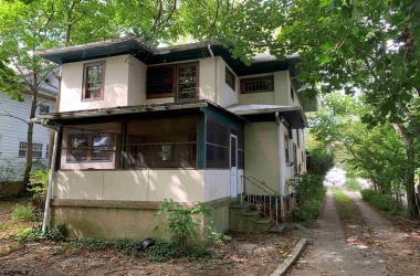 107 East, Vineland, New Jersey 08360, 3 Bedrooms Bedrooms, ,1 BathroomBathrooms,Single Family,For Sale,East,16141
